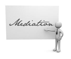Fragen zur Mediation